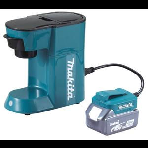 DCM500Z - Macchina a caffè a batteria 18V Li-Ion