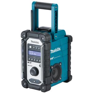 DMR110 - Baustellenradio DAB / DAB+ / FM