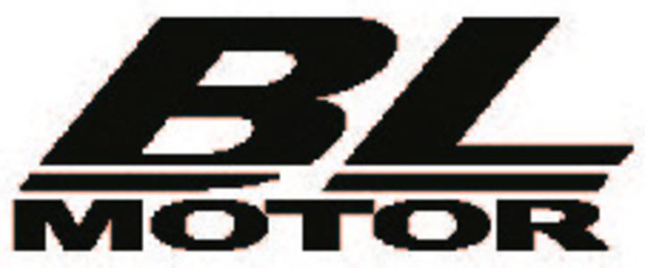 Moteur BL