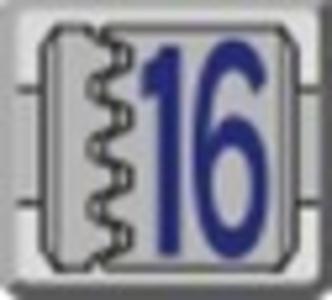 Couple de serrage 16 positions