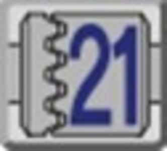 21 coppie di serraggio