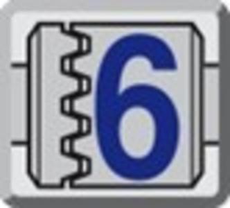 Couple de serrage 6 positions