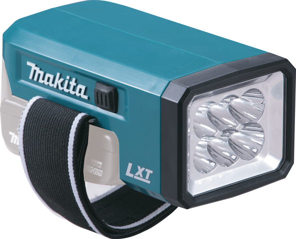 Lampada LED 14,4V