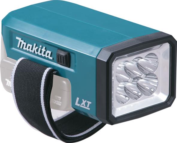 Lampe LED 14,4V