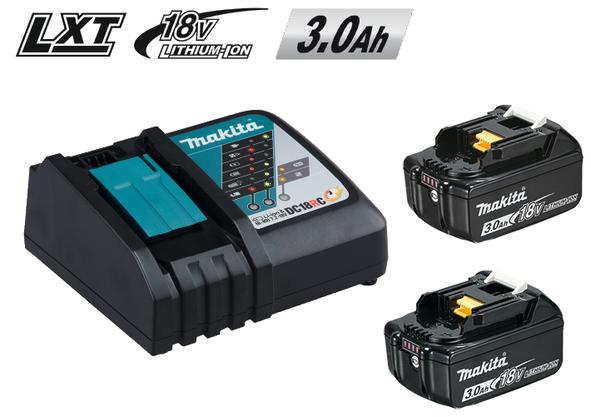 Energypack 18V / 3.0Ah