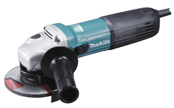 Smerigliatrice angolare Ø 125 mm