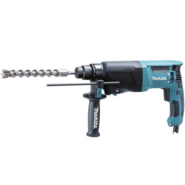 Bohrhammer 2 Funktionen