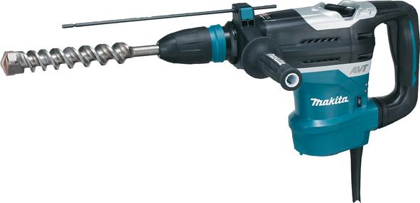Bohr- und Spitzhammer 40mm