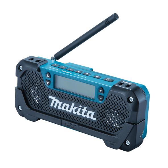 Radio stereo a batteria 10,8 V CXT