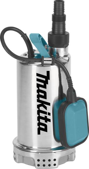 Elettropompa sommersa per acqua chiara