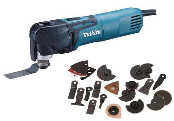 Multifunktions-Werkzeug Premium-Set