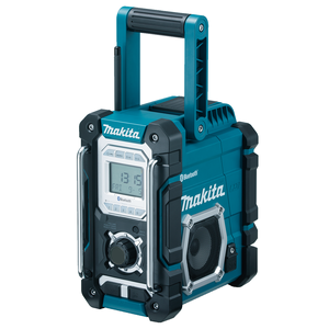 Radio de chantier avec Bluetooth®