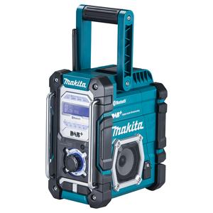 Radio pour chantier DAB / DAB+ / FM / avec Bluetooth®