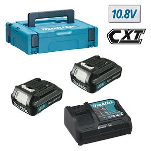 Energypack 10.8V / 1.5Ah