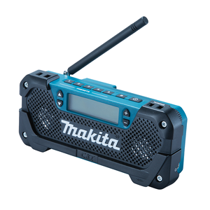 Stereo Akku-Radio10,8 V CXT