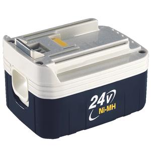 Accu NiMH B2420 24,0 V / 2,0 Ah avec technologie MAKSTAR
