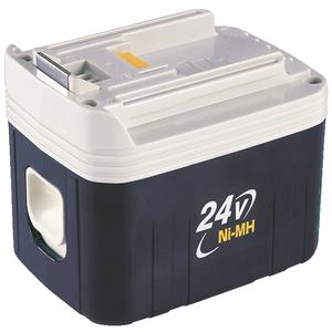 Accu NiMH B2433 24,0 V / 3,3 Ah avec technologie MAKSTAR
