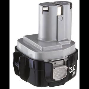 Batteria NIMH 1235 12 V / 3,0 Ah